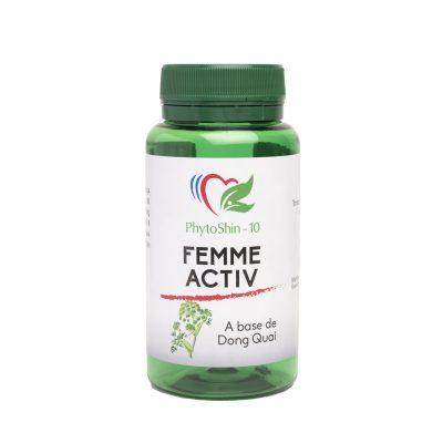 FEMME ACTIV